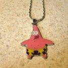 Patrick Starfish Child Necklace & Pendant New #826