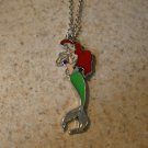 Disney Princess Mermaid Ariel Child Necklace New #865