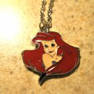 Disney Princess Ariel Child Necklace New #586