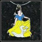 Disney Princess Snow White Child Necklace New #433