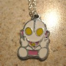 Victory Ultraman Baby Alien Necklace & Pendant New #642