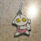 Karate Ultraman Baby Alien Necklace & Pendant New #644