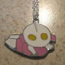 Crawling Ultraman Baby Alien Necklace & Pendant New #643