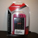 Hot Pink Snap on Silicone Case Storm 2 Phone New & Sealed #D143