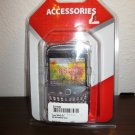 Clear Snap on Plastic Case For BB 85XX/93XX Phone New & Sealed #D132