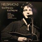 Vinyl LP Album Neil Diamond Touching You #10C