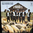 Vinyl LP Album Baja Marimba Band- Fresh Air #20A