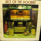 Vinyl LP Album Doobie Brothers- Listen To The Music #8B
