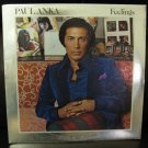 Vinyl LP Album Paul Anka Feelings #10A