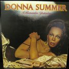 Vinyl LP Album Donna Summer I Remember Yesterday #9B