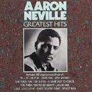 Greatest Hits by Aaron Neville (Cassette) #B1