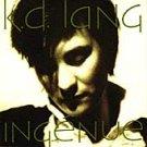 Ingénue by K.D. Lang (Cassette, Mar-1992, Sire) #B7