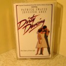 Dirty Dancing Original Soundtrack (Cassette 1987 RCA Label) #B10