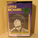 Little Richard Greatest Hits (Cassette MCPS Stereo) #B11