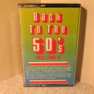Back To The 50's (Cassette, Dominion) #B16