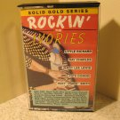 Rockin' The Ivories Original Artists (Cassette, PRI) #B31