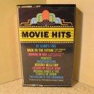 Movie Hits (Cassette) #B43