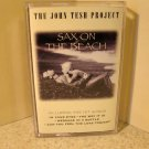 ohn Tesh Project Sax on the Beach (Cassette) #B44