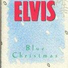 Elvis Blue Christmas (Cassette) #B60