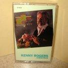 Kenny Rogers Christmas (Cassette) #B64