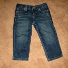 Denim Blue Jeans by Old Navy Child Size 6 Regular Nice! #X02