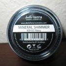 Bella Terra Mineral Eye Shadow 2.0 g Shade: Navy New! #X100