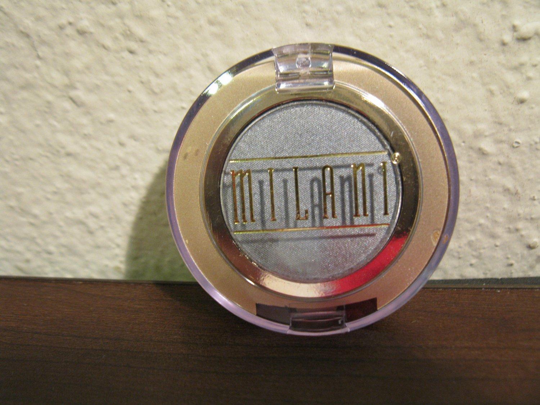 Milani Eye Shadow #12 Silver Bullet New! #D620