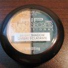 L'Oreal HIP Studio Secrets Eye Shadow Duo #318 Flashy New! #D618