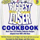 The Biggest Loser Cookbook: More Than 125 Healthy Delicious Recipe Adapted T1048