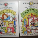 Gooseberry Patch Books #39 Wrap it Up #39 & #26 Merry Mixes Like-New! #T1036