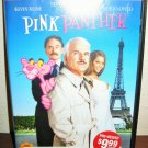 The Pink Panther Special Edition DVD Like-New! #R40