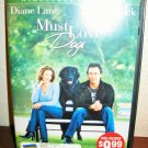 Must Love Dogs DVD Like-New! #R39