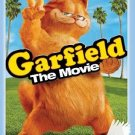 Garfield the Movie (DVD, 2009, Movie Cash) R37