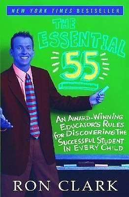 The Essential 55 Vol. 55: An Award-Winning Educator's Rules for Discovering X261