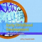 Early Childhood Development :Multicultural Perspective by Jeffery Smith 4th X266