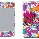 Hello Kitty iPhone Case: Graffiti...RETAIL $33.00