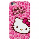 Hello Kitty iPhone 5 Case: Pink Leopard...RETAILS $29.95