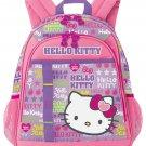 Hello Kitty Backpack: Sport