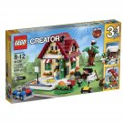 Lego CREATOR Changing Seasons 31038