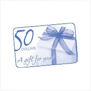 $50 WESTBENDGIFTS GIFT CARD