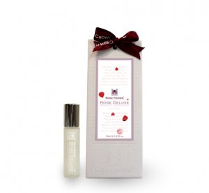 {Rose Crown} Rose Deluxe Beauty Essence for face 10ml
