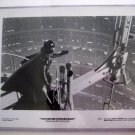 """Photo DAVID PROWSE AND MARK HAMILL IN """"THE EMPIRE STRIKES BACK"""" 1980"""