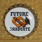 OSU (Oklahoma State University) Bottlecap Magnet #11