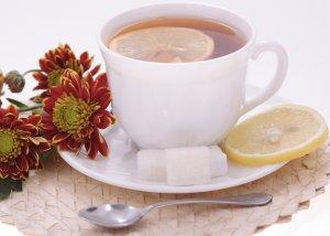 Mango Tea (Orange Pekoe)--1 Ounce