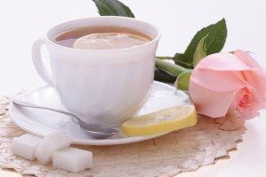 Fruit Blend Tea--1 Ounce