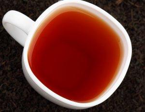 Black Currant Tea--4 Ounces