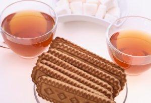 Vanilla Tea--4 Ounces