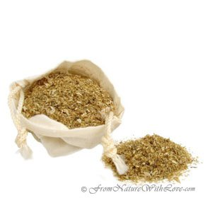 Chamomile Flower Powder--1 Ounce