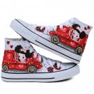 Painted Shoes FREE SHIPPING WORLDWIDE