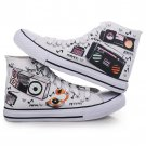 Painted Shoes‎ FREE SHIPPING WORLDWIDE